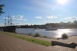 Хостел Любава, Великий Новгород