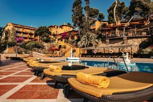 Rigat Park & Spa Hotel, Отели  Льорет-де-Мар - big - 102
