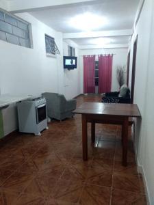 Apartamento Recanto - Capitólio