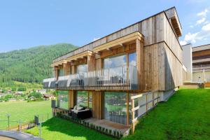 Appartements Luna - Hotel - Flachau