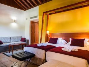 Hotel La Casona del Patio (4 of 72)