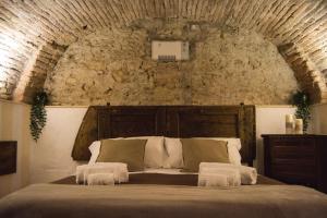 Ancient vault de Verona - AbcAlberghi.com