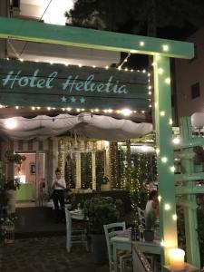 Hotel Helvetia, Hotels  Milano Marittima - big - 75