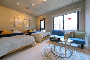 Hotel Landmark Namba102