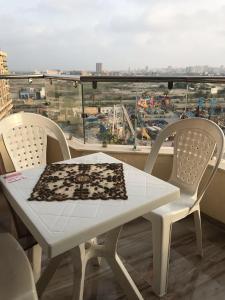 Zahrat Al Mamora, Апартаменты  Александрия - big - 52