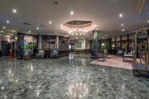 Brisbane Riverview Hotel (8 of 23)