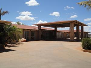 The Lodge Motel, Motelek  South Hedland - big - 33
