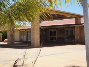 The Lodge Motel, Motelek  South Hedland - big - 32
