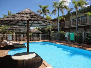 The Lodge Motel, Motelek  South Hedland - big - 22