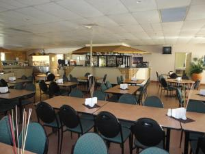 The Lodge Motel, Motelek  South Hedland - big - 30