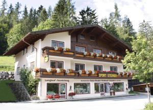 Schistube Steiner - Accommodation - Ramsau am Dachstein