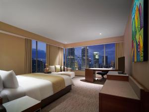 Traders Hotel, Kuala Lumpur (18 of 31)