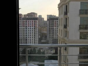 Luxury apartment, Apartments  Baku - big - 19
