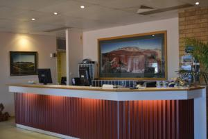 The Lodge Motel, Motelek  South Hedland - big - 50