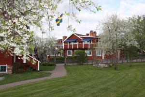 Akerblads Hotell Gastgiveri Spa