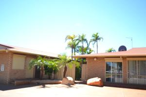 The Lodge Motel, Motelek  South Hedland - big - 48