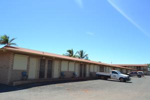 The Lodge Motel, Motelek  South Hedland - big - 47