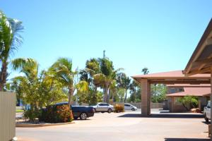 The Lodge Motel, Motelek  South Hedland - big - 46