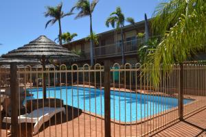 The Lodge Motel, Motelek  South Hedland - big - 44