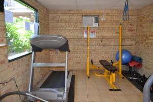The Lodge Motel, Motelek  South Hedland - big - 43