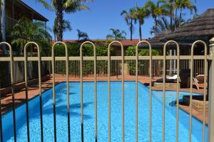 The Lodge Motel, Motelek  South Hedland - big - 39