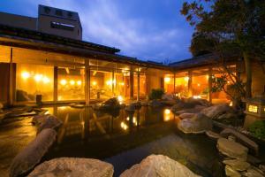 Yakakutei - Hotel - Kirishima
