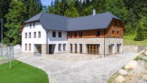Club rezidence Apartmány Pod Lučí, Apartmány  Loučovice - big - 100