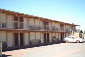 The Lodge Motel, Motelek  South Hedland - big - 36