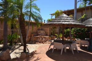 The Lodge Motel, Motelek  South Hedland - big - 35