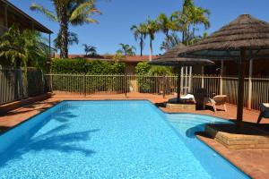 The Lodge Motel, Motelek  South Hedland - big - 34