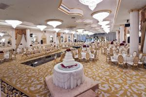 Casablanca Hotel Jeddah, Hotels  Dschidda - big - 74