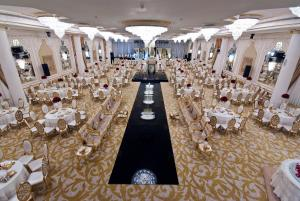 Casablanca Hotel Jeddah, Szállodák  Dzsidda - big - 79