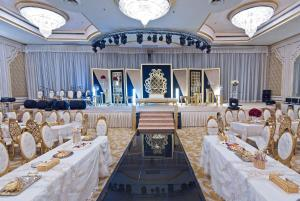 Casablanca Hotel Jeddah, Hotels  Dschidda - big - 72