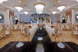 Casablanca Hotel Jeddah, Szállodák  Dzsidda - big - 76