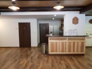 Club rezidence Apartmány Pod Lučí, Appartamenti  Loučovice - big - 89
