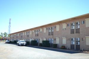The Lodge Motel, Motelek  South Hedland - big - 29
