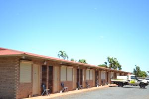 The Lodge Motel, Motelek  South Hedland - big - 28