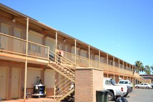 The Lodge Motel, Motelek  South Hedland - big - 27