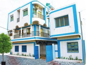 Hotel Ayelawadje Cotonou