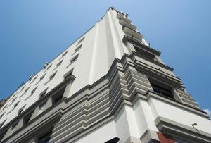 Kopernikus Hotel Prag, Szállodák  Belgrád - big - 16