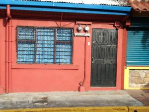 Comodo apartamento San José