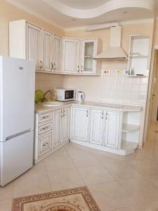 "Apartamenty na ""Repina 5"" - Krasnodar"