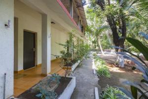 Auberges de jeunesse - 1 BR Farmhouse in Taluka Alibag, Alibag (2D3A), by GuestHouser
