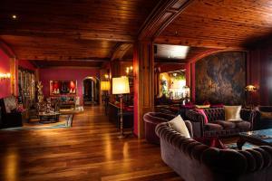 Rigat Park & Spa Hotel, Отели  Льорет-де-Мар - big - 159