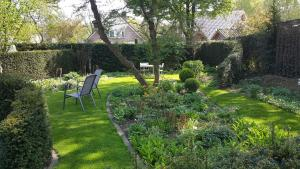 B&B De Slaperije, Bed and breakfasts  Warnsveld - big - 21