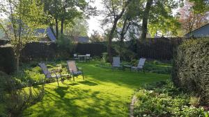 B&B De Slaperije, Bed and breakfasts  Warnsveld - big - 22