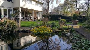 B&B De Slaperije, Bed and breakfasts - Warnsveld