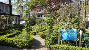 B&B De Slaperije, Bed and breakfasts  Warnsveld - big - 18