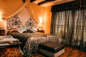 Rigat Park & Spa Hotel, Отели  Льорет-де-Мар - big - 7