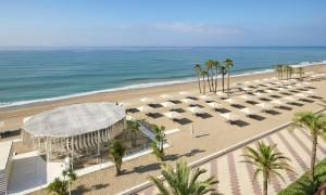 Le Meridien Ra Beach Hotel & Spa (12 of 177)